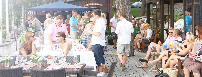 Juhlat